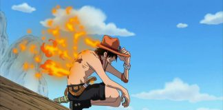 Ace One piece Spin-off