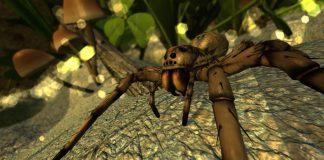 Ant simulator image
