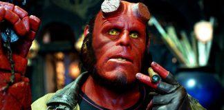 Hellboy date de sortie