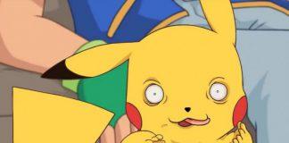 pikachu wtf parle speaking pikachu