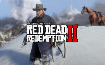 Red Dead Redemption II tiendra sur 2 Blu-Ray