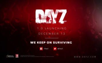 Dayz version 1.0