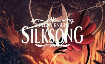 Hollow Knight : Silksong
