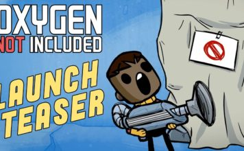 Oxygen Not Included - une date de sortie officielle