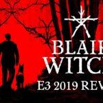Blair Witch e3 2019
