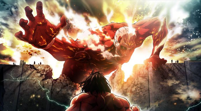 l attaque des titans image