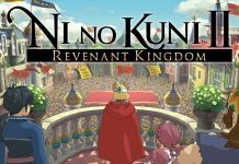 Ni No Kuni 2
