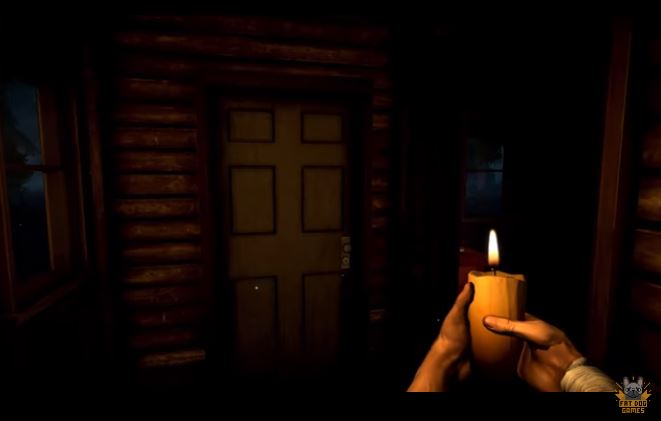 Apparition PC HORROR game