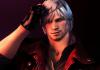 Dante devil may cry 5 V leak fuite