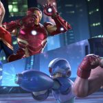 Marvel vs Capcom infinite gratuit ps plus