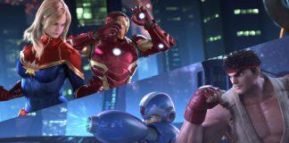 Marvel vs Capcom infinite gratuit ps plus