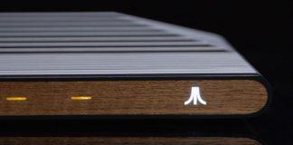 La nouvelle Atari : L'Ataribox