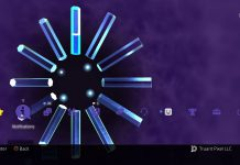 legacy dashboard ps4 theme ps2
