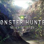 La deuxième phase de test de la bêta de Monster hunter !