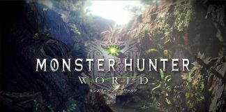 La deuxième phase de test de la bêta de Monster hunter !
