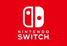 Nintentdo switch