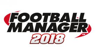 football manger 2018