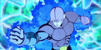 Hit : Le nouveau personnage jouable de Dragon ball FaighterZ !