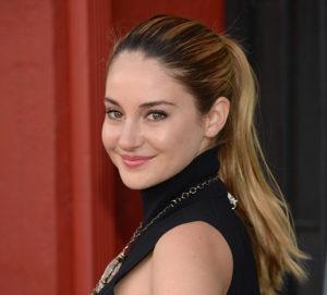 Divergent or Star Wars for Shailene Woodley ?