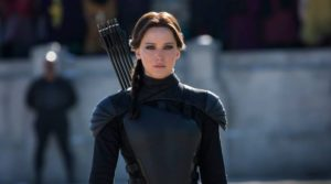 Jennifer Lawrence could have been Rey