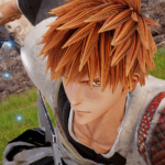 jump force bleach itchigo-min