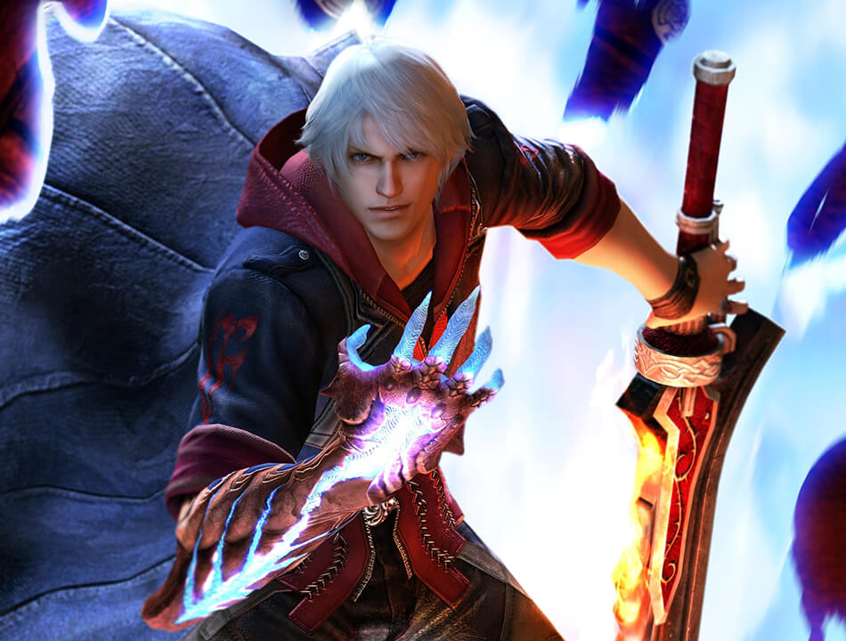 Trailer Final de Devil May Cry V