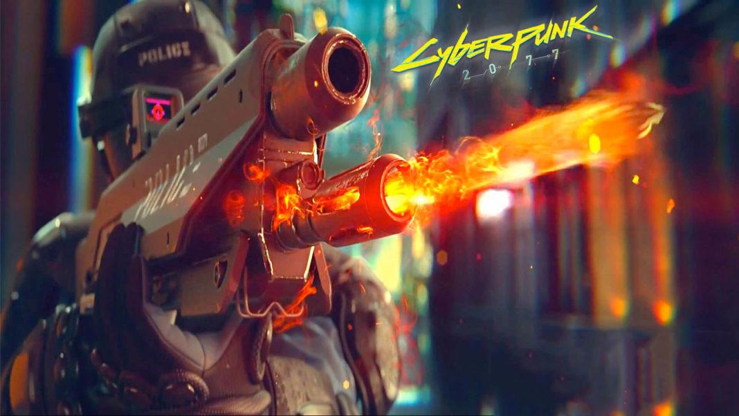 Cyberpunk 2077 Quelque Chose Se Passe Sur Twitch Actugeekgaming