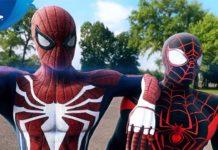 Spider-man costume ps4-min