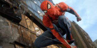 marvel spider man dlc la ville qui ne dort jamais