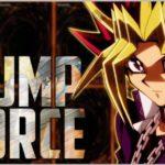 Jump Force Yu-Gi-Oh
