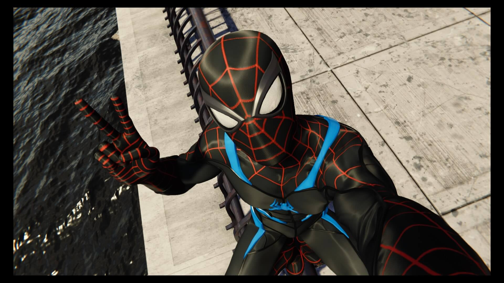 Le classement des costumes spider man sur ps4 actugeekgaming - Jeux de spiderman 7 ...