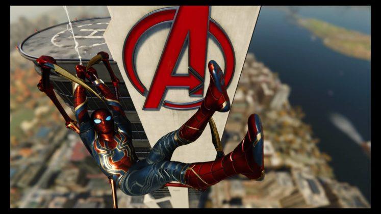 classement des costumes Spider-Man