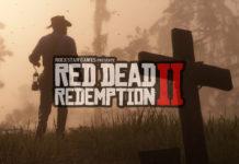 poids de Red Dead Redemption II