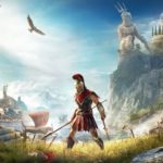 taille d'Assassin's Creed Odyssey