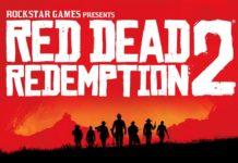 Red Dead Redemption II en 4k native