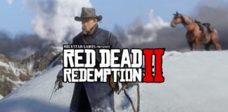 Red Dead Redemption II tiendra sur 2 Blu-Ray