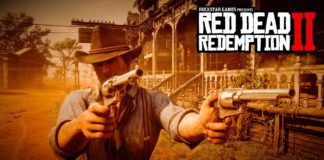 trailer de Gameplay de Red Dead Redemption II