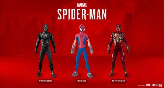 Costume la guerre des gangs spider-man