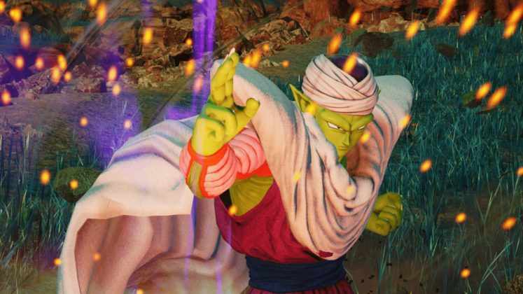 Piccolo jump force 3-min