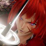 Vignette Kenshin Himura Jump Force