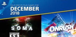 jeux ps plus décembre 2018