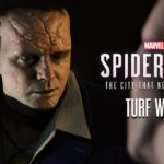 marvel spider man dlc