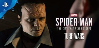 marvel spider man dlc