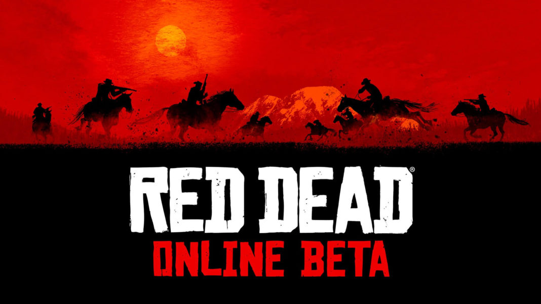 Red Dead Online Battle Royale