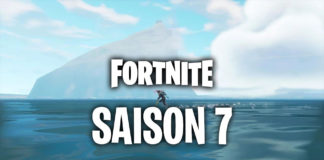 Fortnite Siaosn 7