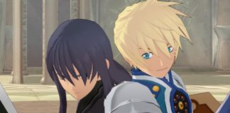 Image Trailer de Tales of Vesperia Definitive Edition