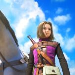 Nintendo Switch trailer Japon Dragon Quest XI S