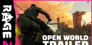 Rage 2 date de sortie