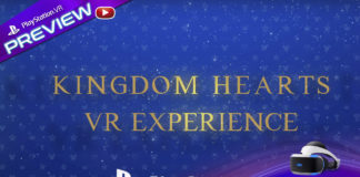 Kingdom Hearts VR Experience