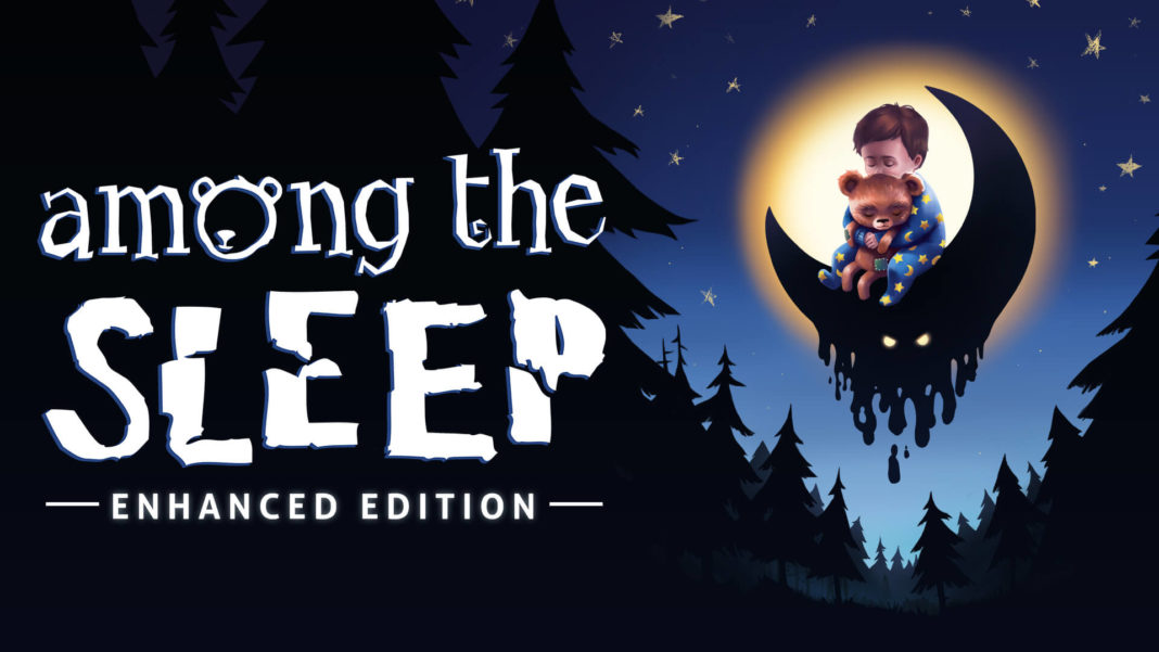 Among the sleep nintendo switch